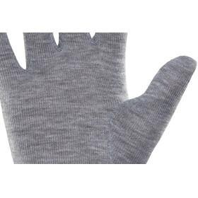 Odlo Warm Handschoenen grijs